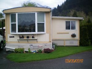 Manufactured Mobile Home for sale 07L