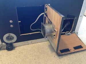 Custom Built Road Case with Wiring and Power Installed plus Fan London Ontario image 8