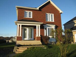 Maison à vendre 2 étages