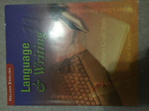 Language and Writing 11 Textbook