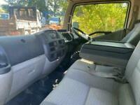 2012 61 NISSAN CABSTAR 2.5 35.13 SWB TIPPER DRW 130 BHP - 1800KG LOAD CAPACITY D