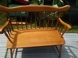 DEACONS BENCH FOR SALE