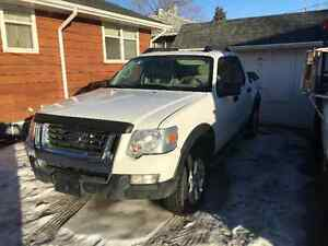 2007 Ford Explorer Sport Trac SUV, Crossover **LIKE NEW**
