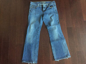 American Eagle Jeans- size 10 short