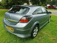 2006 Vauxhall Astra SXI 16V TWINPORT Hatchback Petrol Manual