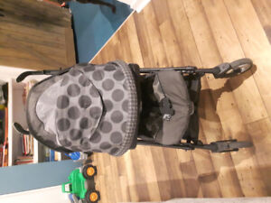 Peg Perego- great condition!! The perfect stroller year round