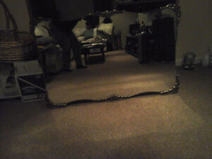 ANTIQUE MIRROR FOR SALE