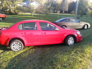 2009 Chevrolet Cobalt LS Berline