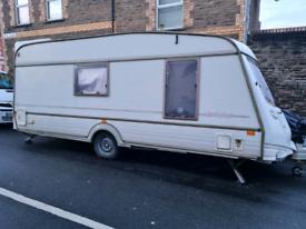 Abi Award Northstar Caravan for sale 2000 model only £2000