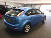 2011 Ford Focus 1.6 TDCi DPF Sport 5dr
