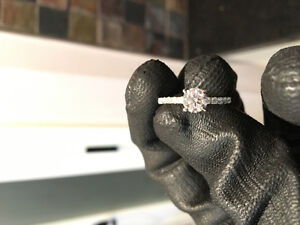 Diamond Ring For Sale! 1.10 TCW NEW
