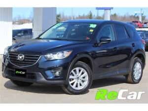 2016 Mazda CX-5 GS GS | REDUCED | HEATED SEATS | SUNROOF |