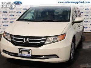 2015 Honda Odyssey EX-L  - Sunroof -  Leather Seats -  Bluetooth