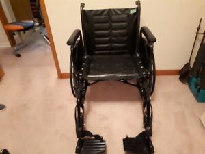 Foldable Wheel Chairs for Sale $300ea.
