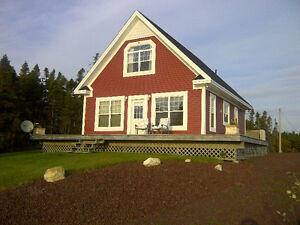 Beautiful Pond / Water Frontage Cottage - Goulds Big Pond