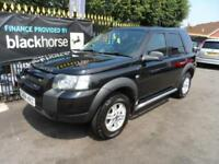 Land Rover Freelander TD4 S STATION WAGON