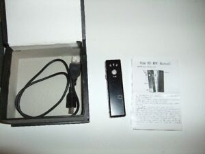 VIDEO AND SOUND   MP10  RECORDER
