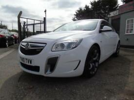 2010 Vauxhall Insignia 2.8T V6 4X4 VXR 4dr PX WELCOME 4 door Saloon