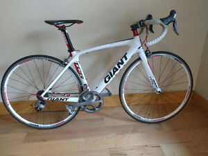 GIANT TCR COMPOSITE 1 Road Bike