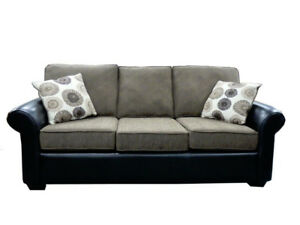 Brand New Sofa & Loveseat Set