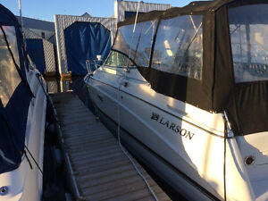 """Larson Cabrio """"Priced for a quick sale @ 25000.00 firm """"or trade"""