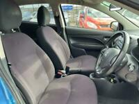 2014 Mitsubishi Mirage 1.2 3 (s/s) 5dr Hatchback Petrol Manual