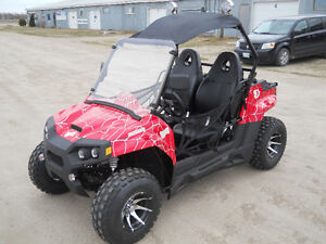 BRAND NEW KIDS/YOUTH/TEEN 175cc ODES UTV SIDE BY SIDE DUNE BUGGY