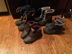 Winter boots for sale