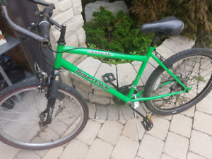 Supercycle Anvil Hybrid Bike 26""