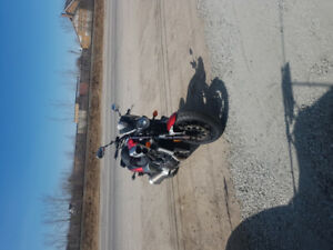 Yamaha Vmax   New & Used Motorcycles for Sale in Ontario from