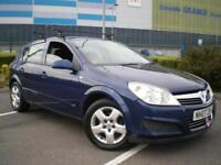 Vauxhall Astra 1.6 16V Club 5dr Hatchback * 12 MONTHS MOT ON SALE *