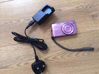 Nikon Coolpix 20MP camera