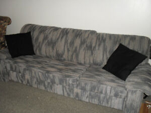 Matching Couch Set