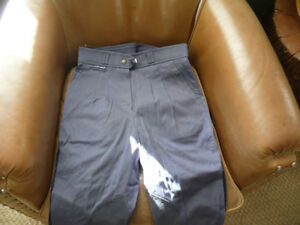 Harry's Horse UK riding pants. Woman size 42.