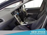 2012 VOLVO V60 DRIVe [115] R DESIGN 5dr