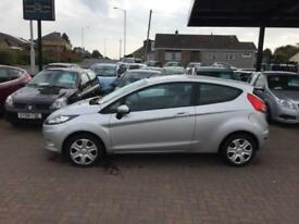 2009 Ford Fiesta 1.25 Style + 3dr