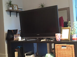 Toshiba large screen TV