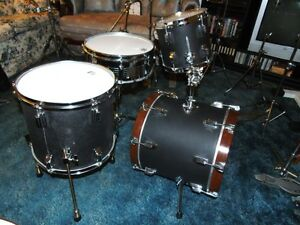 MINI BEBOP DRUM KIT SHELL PACK