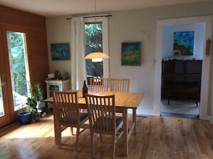 Beautiful house for rent in Nelson from Dec1-27