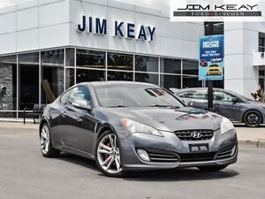 2010 Hyundai Genesis Coupe   - $61.55 /Week