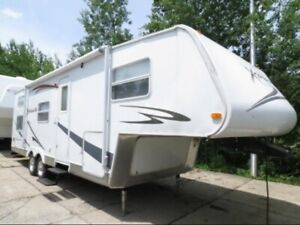 Sun Valley | Buy Travel Trailers & Campers Locally in Ontario