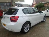 BMW 1 Series 116d SE 5dr DIESEL MANUAL 2012/61