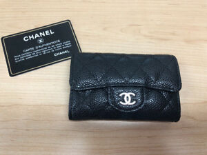 Classic Chanel Coin Purse - Authentic Purchased at Yorkdale Mall