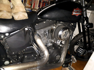 Harley Davidson 2001 Night Train