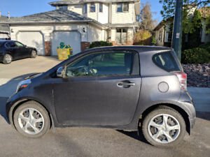 2012 Scion iQ with 125000 kms