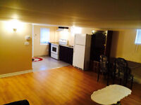 NEW RENOVATED Basement in Laval