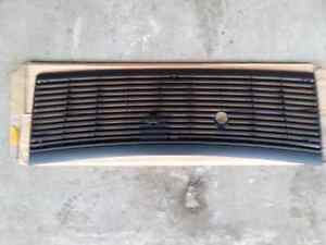 Cowl Vent grill for Fox body Mustang  Kitchener / Waterloo Kitchener Area image 3