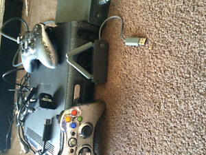 120GB Xbox 360 Bundle
