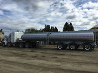 406 fluid tankers for sale