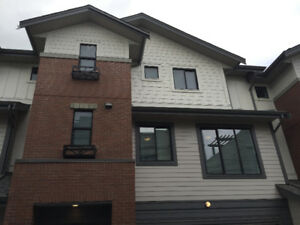 New Townhouse available to rent in South Surrey